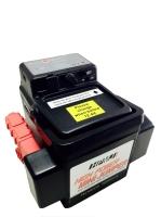 A1E02 High Power Mini Jumper/Jump Starter/Emergency Car Starter