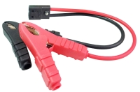 Jumper cable, Jump Starter Adapter Alligator Clips,Emergency Power protection alligator clamp