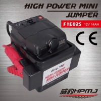 F1 High Power Mini Jumper