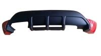 "Cens.com 14"" Fiesta Rear Bumper Lip CAR GO ENTERPRISE CO., LTD."