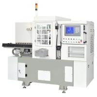 CNC Dual-head milling machine (automatic feeding & unloading)