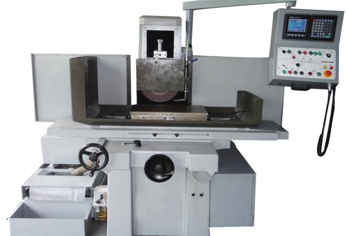 CNC Surface Grinder
