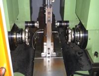 CNC dual-head milling machine