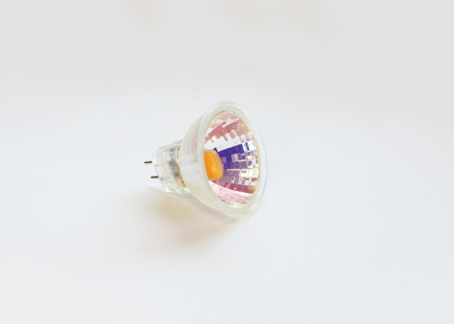 MR11 2W LED lamp