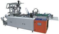 Side Sealing and Cutting Machine