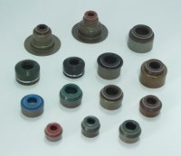 Valve Stem Seals For European Cars