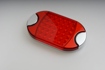LED Stop/Tail Light for Truck & Trailer