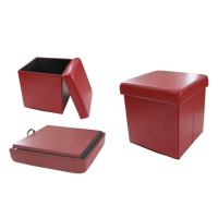 Cens.com Cube Ottoman FUZHOU BAILEY FURNITURE CO., LTD.