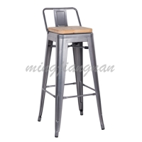 Cens.com Metal Bar Stool ZHEJIANG MINGJIANGNAN FURNITURE CO., LTD.
