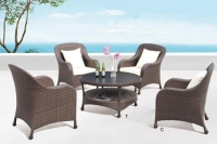 Cens.com Rattan Chair ROYAL GARDEN (FO GANG) FURNITURE MANUFACTURE CO., LTD.