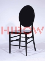 Crystal Florence Chair Features