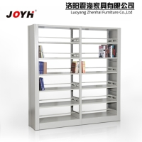 Knock Down Steel Book Shelves
