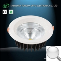 Cens.com LED Downlights SHENZHEN TONGDA OPTO-ELECTRONICS CO., LTD.