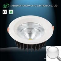 Cens.com LED Downlights SHENZHEN TONGDA OPTO-ELECTRONICS CO., LTD.