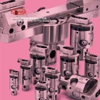 H•BOR Micro-Finishing Cutter Fine Boring System