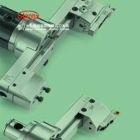 B72大孔径搪孔刀组合系统
