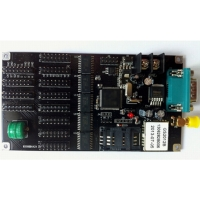 GPRS Control Card