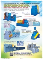 Cens.com Tube Forming Machine EVER BUILD-UP INDUSTRIES LTD.