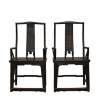 Cens.com Highback Carved Chair HO HO HANG CO., LTD.