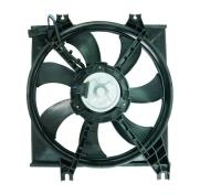 Cooling Fan Assy