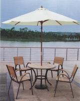 Cens.com Umbrella Tables FOSHAN SHUNDE LAILISI FURNITURE CO., LTD.