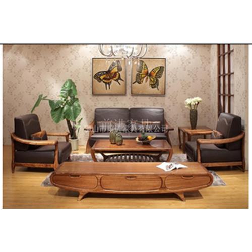 Wooden K/D Furniture