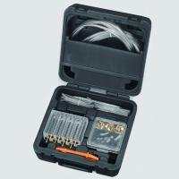 Common Rail Diesel Fuel Return Flow Kit / Fuel, Injection, Plug, Glow Plug & A/C Tools  