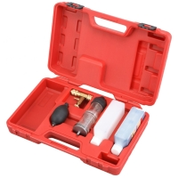 Combustion Gas Leak Tester Kit With Vertical Chamers / Electrical, Testing Tools & Cooling System