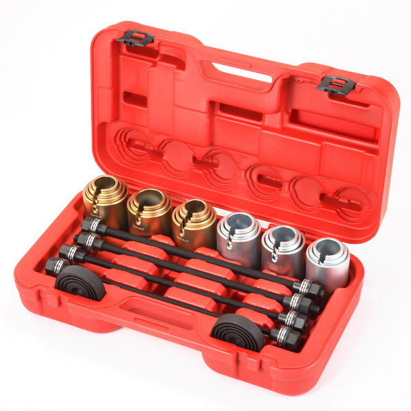 Universal Remove And Install Sleeve Kit 26pcs / Pullers & Under Car Tools, Auto Reparl Tools