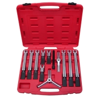 Universal Puller Set / Pullers & Under Car Tools