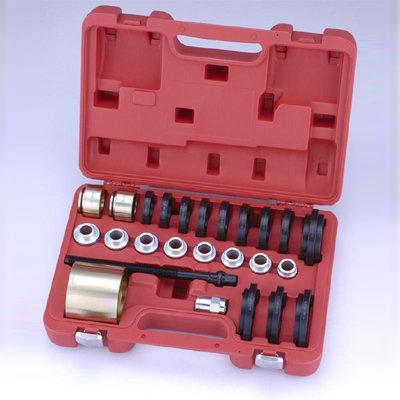 Professional Wheel Bearing Tool Set / Pullers & Under Car Tools