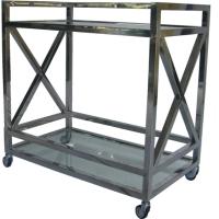 Metal Dining Carts
