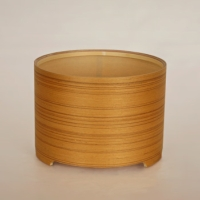 Wood veneer Lamp / Table Lamps