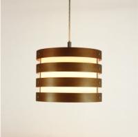 Wooden Lamp / Pendant Lights
