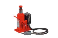 Air/Hydraulic jacks