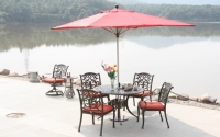 Cens.com Umbrella Tables ZHEJIANG LONGDA FORGE CO., LTD.