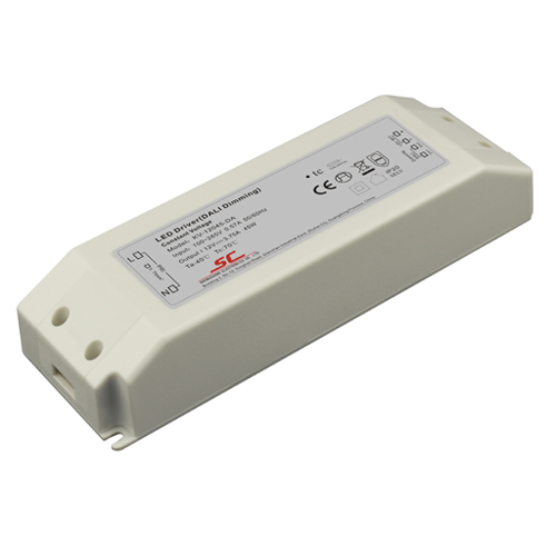 DALI Dimmable Constant Voltage Driver