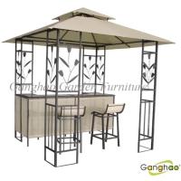 Cast-iron Garden Furniture