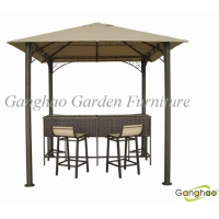 Cens.com Cast-iron Garden Furniture SUZHOU GANGHAO GARDEN FURNITURE CO., LTD.