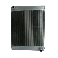 Cens.com Taiwan Oil Cooler ZHEJIANG HAO YANG VEHICLE PARTS CO., LTD.