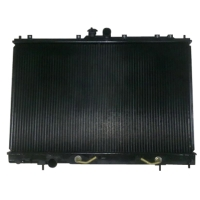 Cens.com Mitsubishi Lancer Radiator  ZHEJIANG HAO YANG VEHICLE PARTS CO., LTD.