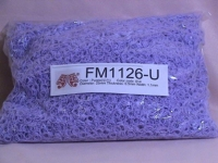 TPU浅紫胶圈U14