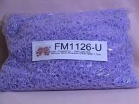 TPU淺紫膠圈U14
