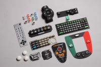 Various keypads