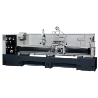 Cens.com High Speed Precision Lathe DARLING MACHINE TOOLS CO., LTD.