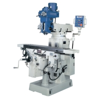Cens.com Turret Vertical Milling Machine DARLING MACHINE TOOLS CO., LTD.