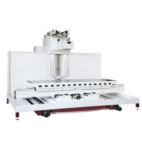 Cens.com Bed type CNC Milling Machine 大琳貿易有限公司