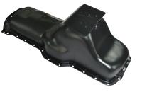 Engine oil pan