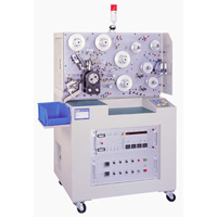 Cens.com Winding machine RODER ELECTRONICS MACHINERY CO., LTD.