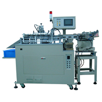 Automatic Lead wire forming